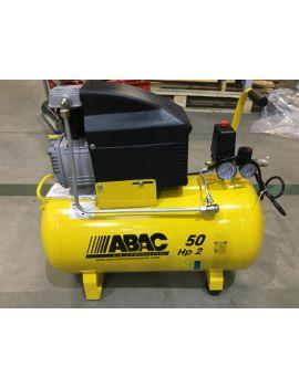 Compresseur à piston MONTECARLO B20 BASELINE