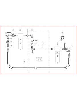 FILTERS SUPP BYPASS A0-A4 3/4G