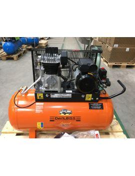 Compresseur à piston EM.14.R1.10