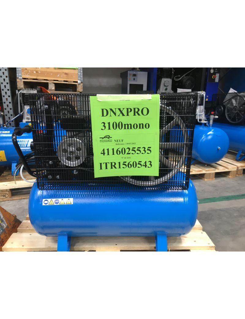DNX PRO 3100 Mono