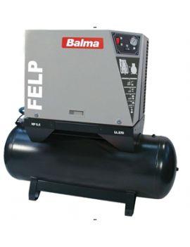 Compresseur à piston silencieux - 7.5 CV - 500L - FELP 500/830