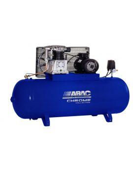 Compresseur à piston 500L - 7.5 CV - CHROME COLLECTION 500 FT 7.5